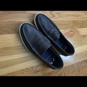 Cole Haan leather Pinch Loafer size 8.5